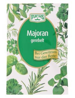 Fuchs Majoran gerebelt  (5 g) - 4027900283605