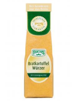 Fuchs Bratkartoffel Würzer  (90 g) - 4027900241391