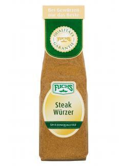 Fuchs Steak Würzer  (80 g) - 4027900245504
