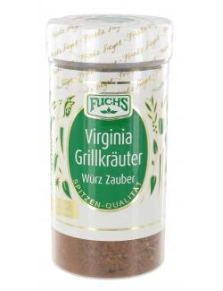 Fuchs Virginia Grillkräuter Würz Zauber  (100 g) - 4027900199111