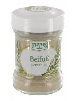 Fuchs Beifuß gemahlen  (25 g) - 4027900251208
