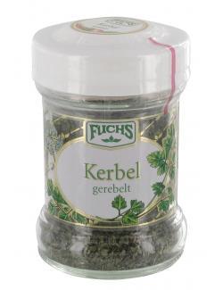Fuchs Kerbel gerebelt  (6 g) - 4027900253073