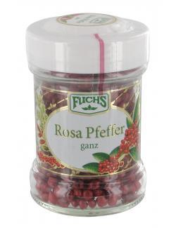 Fuchs Rosa Pfeffer ganz  (25 g) - 4027900254971