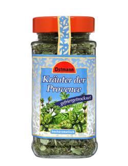 Ostmann Kräuter der Provence gefriergetrocknet  (19 g) - 4002674193138
