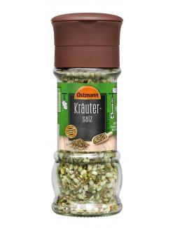 Ostmann Gewürzmühle Kräuter Salz  (70 g) - 4002674152159