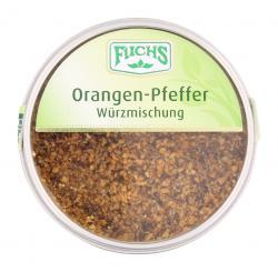 Fuchs Orangen-Pfeffer Gewürzmischung  (45 g) - 4027900444839