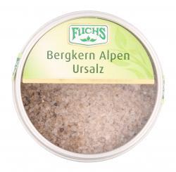 Fuchs Bergkern Alpen Ursalz  (110 g) - 4027900443092