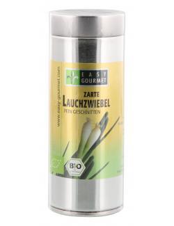 Easy Gourmet Zarte Lauchzwiebel  (27 g) - 4250115716211