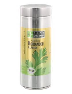 Easy Gourmet Korianderblätter  (11 g) - 4250115716235