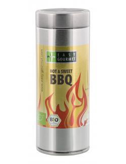 Easy Gourmet Hot & Sweet BBQ  (47 g) - 4250115716532