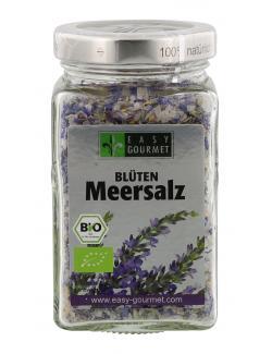 Easy Gourmet Blüten Meersalz  (170 g) - 4250115717058