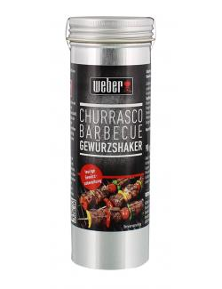 Weber Churrasco Barbecue Gewürzshaker  (90 g) - 4007354690402