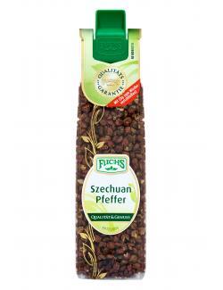 Fuchs Szechuan Pfeffer  (13 g) - 4027900312305