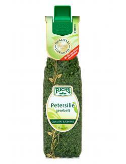 Fuchs Petersilie gerebelt  (7 g) - 4027900314880