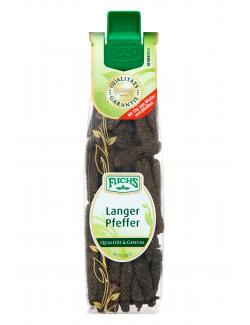 Fuchs Langer Pfeffer getrocknet  (25 g) - 4027900311902