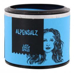 Just Spices Alpensalz granuliert  (59 g) - 4260401177251