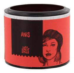 Just Spices Anis ganz  (23 g) - 4260401176285