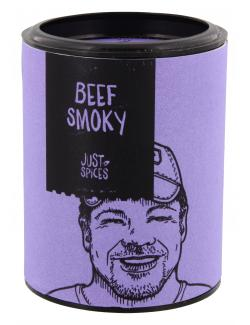Just Spices Beef Smoky gemahlen  (64 g) - 4260401174014