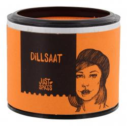 Just Spices Dillsaat ganz  (26 g) - 4260401176469