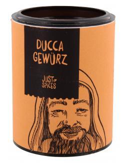 Just Spices Ducca Gewürz gemahlen  (61 g) - 4260401174588