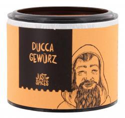 Just Spices Ducca Gewürz gemahlen  (31 g) - 4260401177756