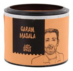 Just Spices Garam Masala gemahlen  (23 g) - 4260401178029