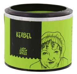 Just Spices Kerbel gerebelt  (5 g) - 4260401176605
