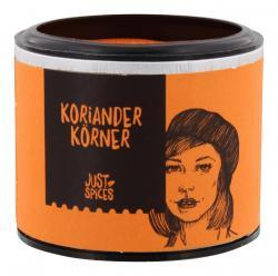 Just Spices Korianderkörner ganz  (18 g) - 4260401176650