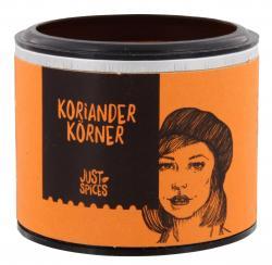 Just Spices Korianderkörner gemahlen  (19 g) - 4260401176667