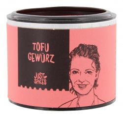 Just Spices Tofu Gewürz gemahlen  (27 g) - 4260401177701