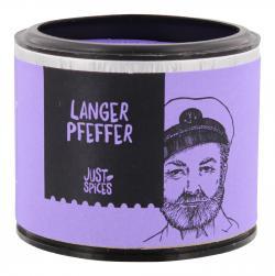 Just Spices Langer Pfeffer ganz  (26 g) - 4260401177428