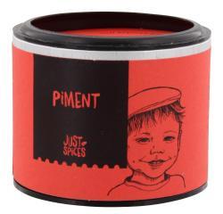 Just Spices Piment gemahlen  (20 g) - 4260401176940