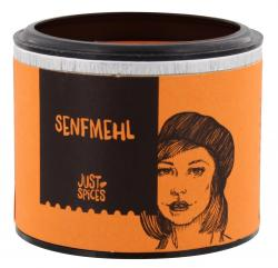 Just Spices Senfmehl gemahlen  (18 g) - 4260401177060