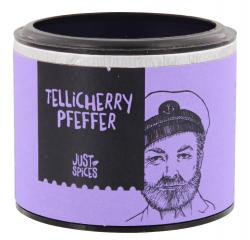 Just Spices Tellicherry Pfeffer ganz  (28 g) - 4260401177374