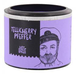 Just Spices Tellicherry Pfeffer gemahlen  (27 g) - 4260401177381