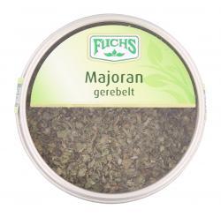 Fuchs Majoran gerebelt  (10 g) - 4027900443603