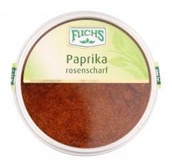 Fuchs Paprika rosenscharf  (45 g) - 4027900444112