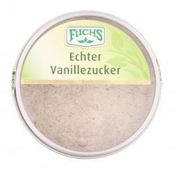 Fuchs Echter Vanillezucker  (65 g) - 4027900444204