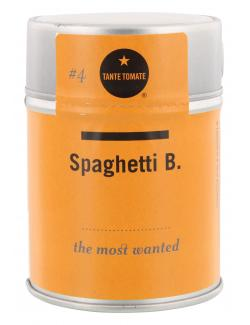 Tante Tomate Spaghetti B. Gewürzmischung  (60 g) - 4260317760097