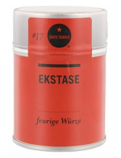 Tante Tomate Ekstase Gewürzmischung  (60 g) - 4260317761957