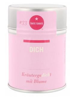 Tante Tomate DICH Gewürzmischung  (25 g) - 4260317762046