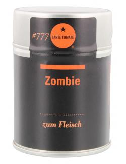 Tante Tomate Zombie Gewürzzubereitung  (60 g) - 4260317763012