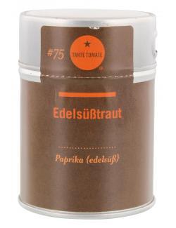 Tante Tomate Edelsüßtraut Paprika edelsüß  (50 g) - 4260317760165