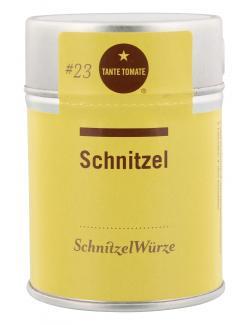 Tante Tomate Schnitzel Würze  (55 g) - 4260317763050