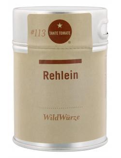 Tante Tomate Rehlein Wild Würze  (40 g) - 4260317762060