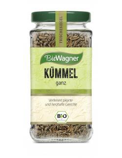 BioWagner Kümmel ganz  (65 g) - 4049164121363