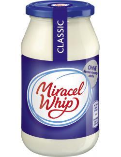 Kraft Miracel Whip  (250 ml) - 4000339057726