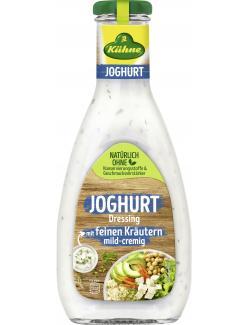 Kühne Dressing Joghurt  (500 ml) - 4012200039250