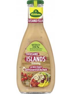 Kühne Dressing Thousand Islands  (500 ml) - 4012200038956