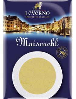 Leverno Maismehl  (1 kg) - 4013200331016